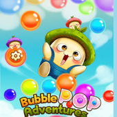 Bubble Shooter Infinity icon