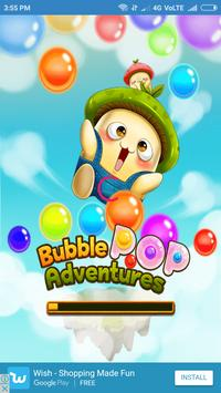 Bubble Shooter Infinity poster