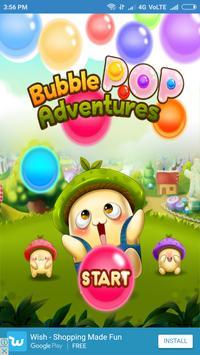 Bubble Shooter Infinity screenshot 1