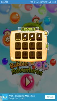 Bubble Shooter Infinity screenshot 2