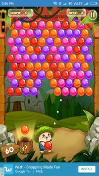 Bubble Shooter Infinity screenshot 5
