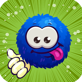 Bubble Smiley - Match 3 Game icon