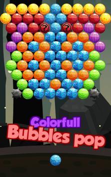 Bubble Tap Blast screenshot 7