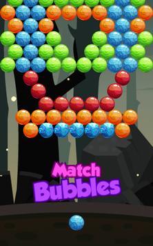 Bubble Tap Blast screenshot 8