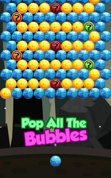 Bubble Tap Blast screenshot 1