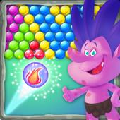 Bubble Trolls icon