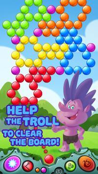 Bubble Trolls screenshot 2