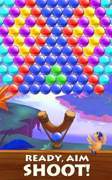 Bubble Tropic screenshot 4