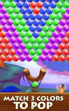 Bubble Tropic poster