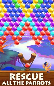 Bubble Tropic screenshot 2