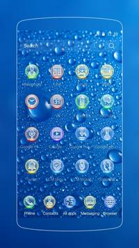 Bubble Water Drips and Drops apk screenshot