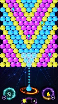 Milky Way Bubble apk screenshot