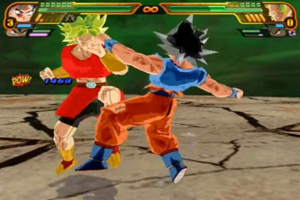 Top 12 Dragon Ball Z Tenkaichi Tag Team Download For Apkpure
