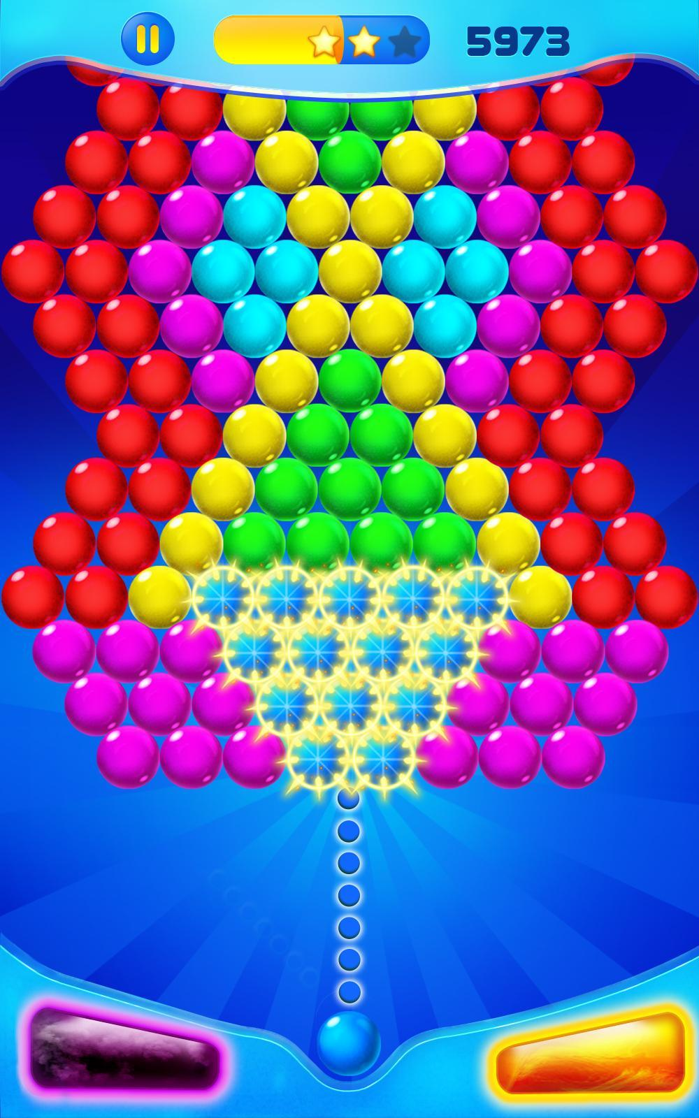 Bubbles Shooter 2