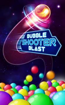 Bubble Shooter Blast स्क्रीनशॉट 4
