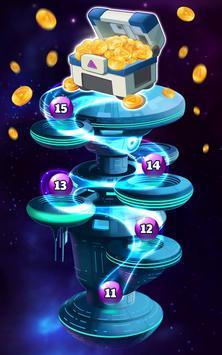 Bubble Shooter Blast स्क्रीनशॉट 8