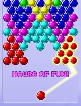 Bubble Shooter captura de pantalla 14