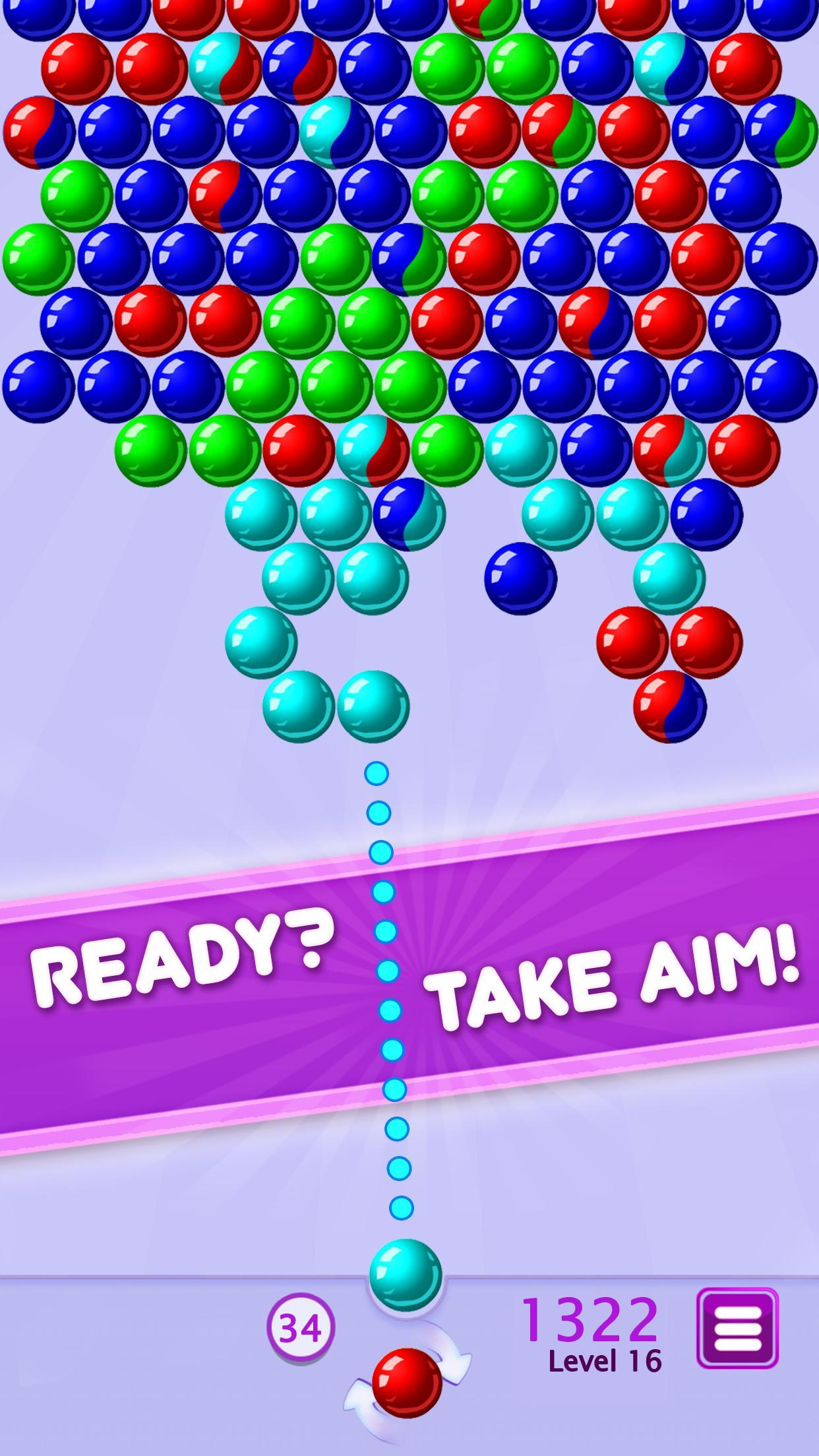 bubble shooter puzzle game free download
