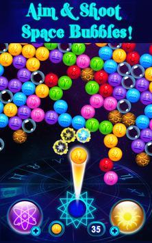 Zodiac Bubbles screenshot 10