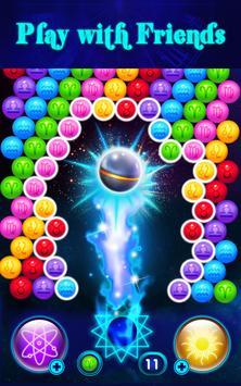 Zodiac Bubbles screenshot 12