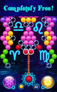 Zodiac Bubbles screenshot 3
