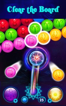 Zodiac Bubbles screenshot 6