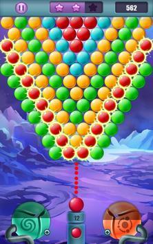 Gravity Bubbles poster