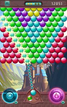 Kingdom Bubbles poster
