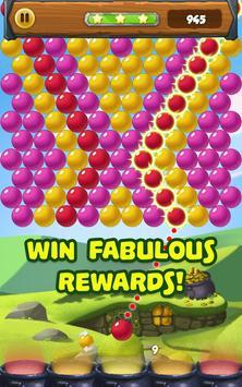 Lucky Bubbles screenshot 3