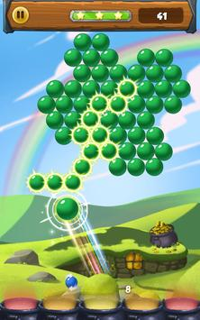 Lucky Bubbles poster