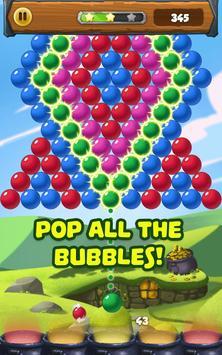 Lucky Bubbles screenshot 1