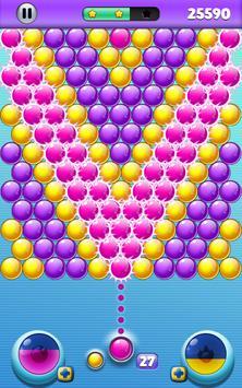 Offline Bubbles Poster