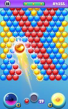 Offline Bubbles captura de pantalla 1