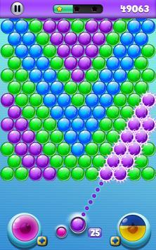 Offline Bubbles captura de pantalla 2