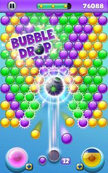 Offline Bubbles captura de pantalla 3
