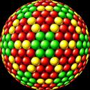 Balls Vs. Bubbles APK