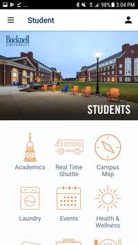 Bucknell University apk screenshot