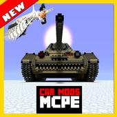 TRANSPORTATION Minecraft MCPE ✌ icon