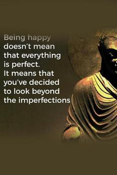 Buddha Qoutes screenshot 3