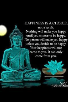 Buddha Qoutes screenshot 2