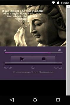 Buddha Song & Quotes apk screenshot