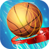 Trick Shots: Arcade Basketball アイコン