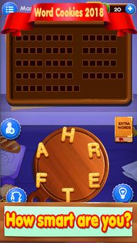 Word Ocean: Most Challenging Word Puzzle Games poster