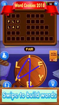 Word Ocean: Most Challenging Word Puzzle Games screenshot 3