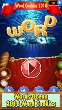 Word Ocean: Most Challenging Word Puzzle Games screenshot 9
