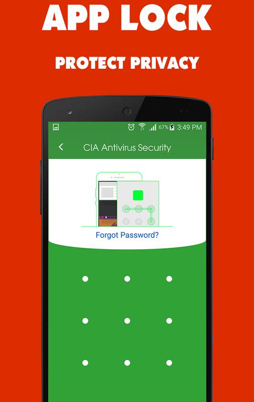 Antivirus gratis untuk android for android apk download.
