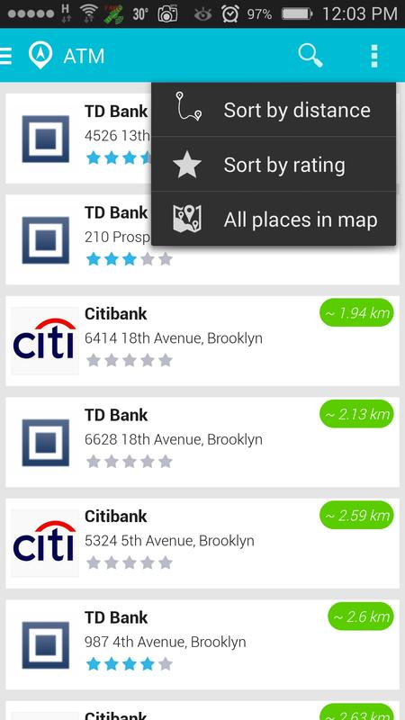 Gas Station Near Me App >> City Search: AroundMe APK Baixar - Grátis Personalização ...