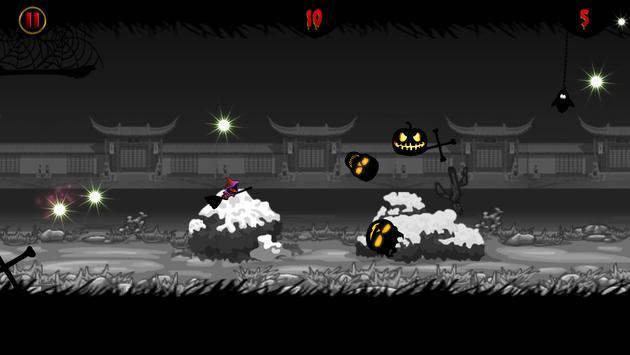 Creepy Halloween apk screenshot