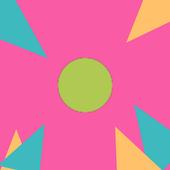 Dot Dropple icon