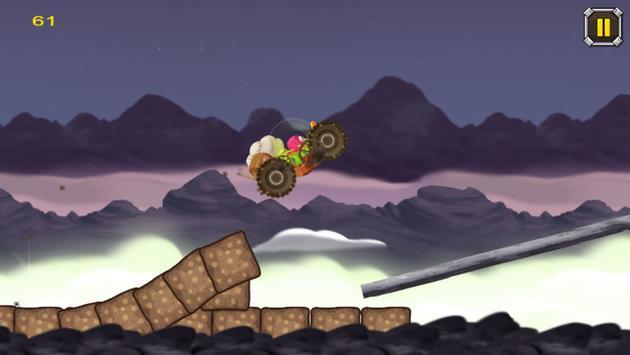 OctoRace screenshot 5
